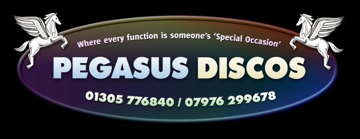Pegasus Disco