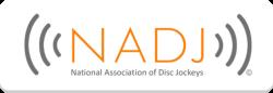 NADJ logo